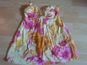 Dress for Belly Dance Costume Making